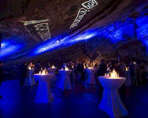 Dinner in the Caves… impulsief idee wordt succesverhaal