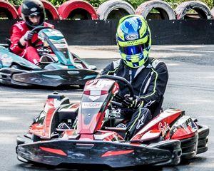Drie, twee, een, … wie wint de Inkart Automotive Trophy op 3 september?