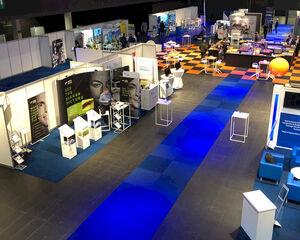Expo4Expo: unieke vakbeurs voor vakbeurzen, congressen en events