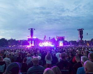 """Festivals willen dialoog met overheid: """"Ticketverkoop alleen is honderden miljoenen aan schade"""""""