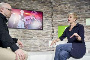 Wat kan de eventsector van de tv-wereld leren?