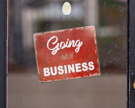 Volgt tsunami aan faillissementen in eventsector?