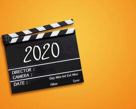 15 meest bekeken video's 2020