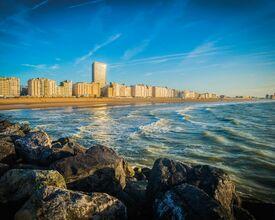 5 redenen waarom Oostende op je bucketlist moet staan voor je volgende event
