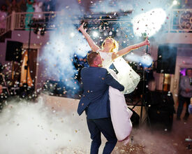 Dansen op trouwfeest? Vanaf september mag het mogelijk weer