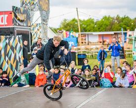 Do's & dont's voor het organiseren van een sportevenement op Papendal