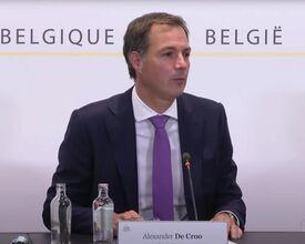 Nieuwe versoepelingen in België + nachtclubs open