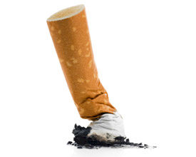 Horeca woest om roken in feesttent