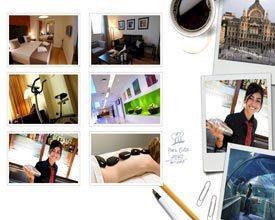 Luxe appartementen shot in de roos