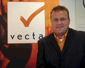 CLC-VECTA directeur vertrekt