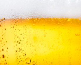 Festival gestaakt door één biertje