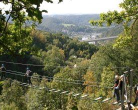 Incentives in de Ardennen, Wallonië en Brussel