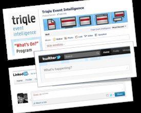 Column: Wat zet je op Twitter en Facebook?