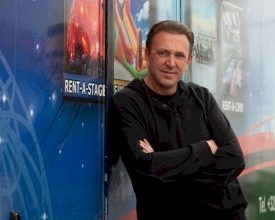 Stefan Kerkhofs stopt na 21 jaar met Benji-Fun