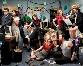Waarom feestjes op kantoor uit de hand lopen