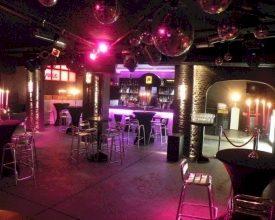 Huur een trendy nightclub voor je event