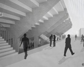 Antwerps Sportpaleis heeft ambitieuze plannen voor Grenslandhallen