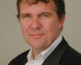 Hendrik Jan de Mari Commercieel Directeur Amsterdam ArenA