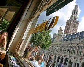 Ontdek Leuven en Vlaams-Brabant als nieuwe meeting- en incentivebestemming