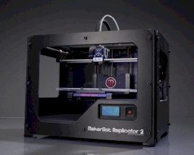 Zal 3D-printing de toekomst van events veranderen?