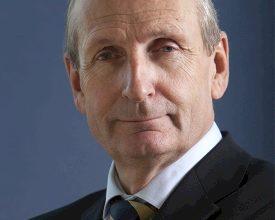 Henk Broeders nieuwe voorzitter directie Jaarbeurs