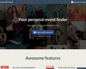 Start-up: Eventhread