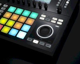 DJ van de toekomst (video)
