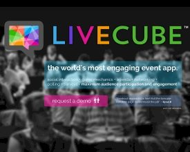 Start-up: Livecube