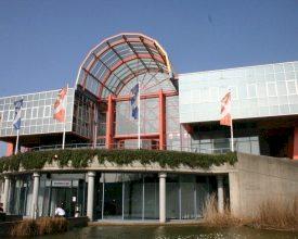 Flanders Expo: multifunctioneel in al zijn vormen