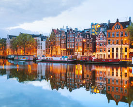 15 aantrekkelijke evenementenlocaties in Amsterdam