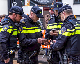 Politie wil 30% minder evenementen