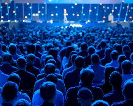Unieke congressen organiseren die niemand vergeet