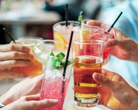 Een nieuw tijdperk vraagt om nieuwe ideeën...  After-dip Cocktails@work