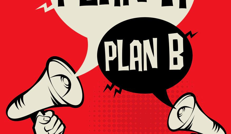 Hoe pas je je eventstrategie aan om een wereldcrisis te overleven?