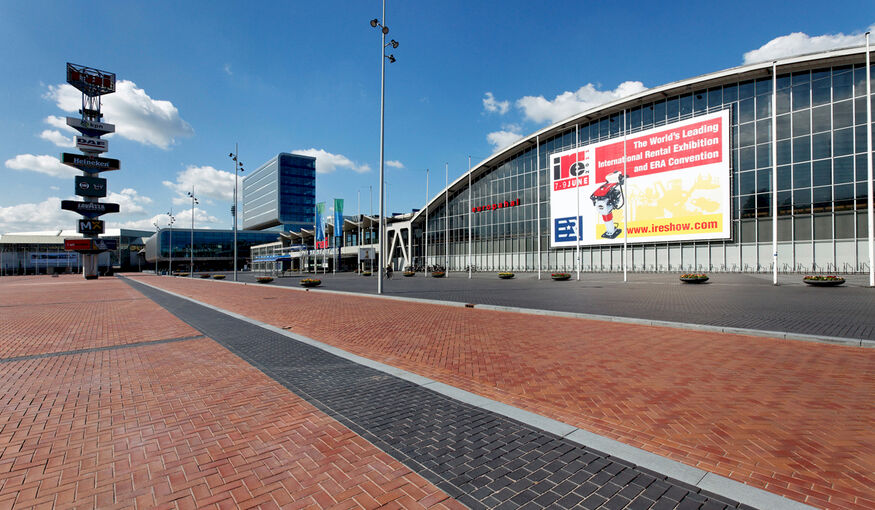 RAI Amsterdam moet besparen en schrapt kwart banen
