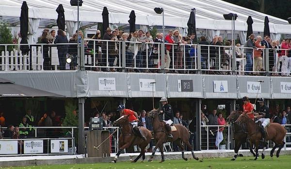 BYLEI steelt de show met Polo Championship 2013