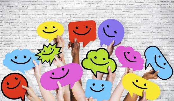 De kracht van netwerken? Relax en smile!
