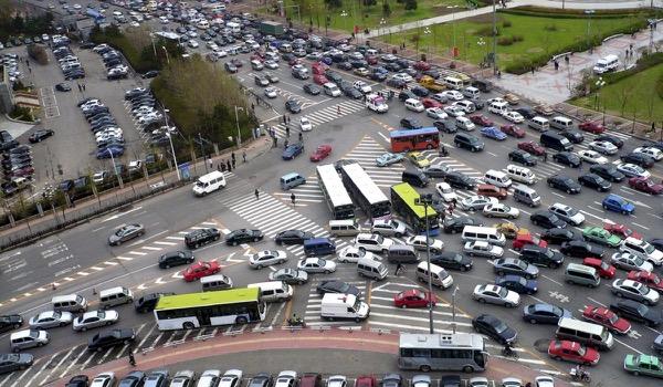 Car Pool: het netwerken begint al onderweg