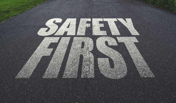 Veiligheid belangrijk thema tijdens Festivak