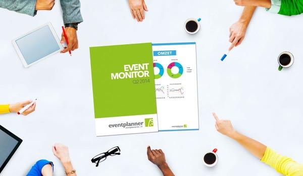 Vernieuwde EventMonitor: neem deel en krijg gratis het rapport