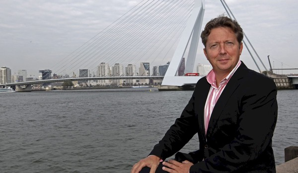 Hoe NN Marathon Rotterdam een belevenis creëert