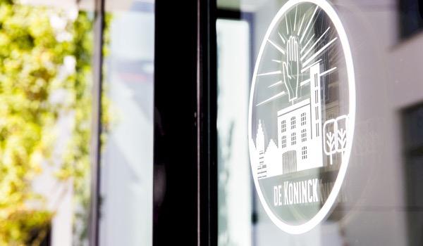 Avant-première - Ontdek Stadsbrouwerij De Koninck