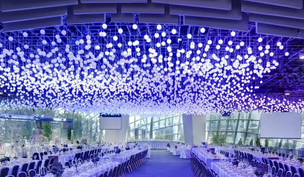 Organiseer je een event in Singapore? Singapore helpt je er een onvergetelijke ervaring van te maken