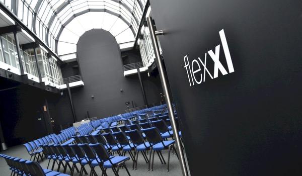 Nieuwe eventruimtes in Flanders Expo