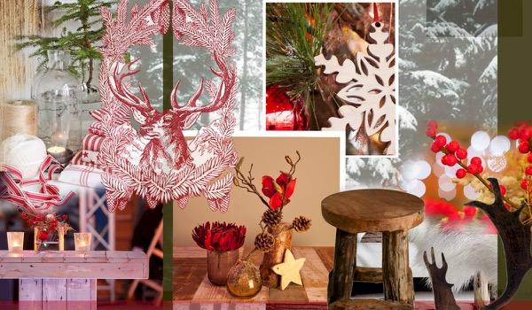 Nieuwe Kersttrends 2015 door Van der Maarel Eventstyling