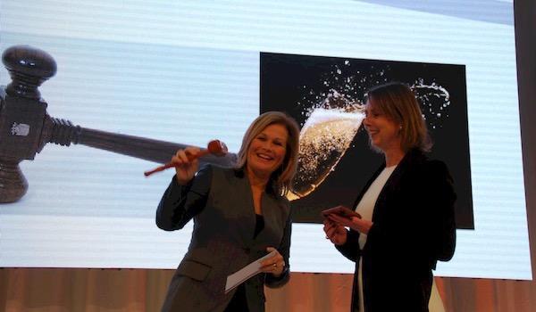Eva Annokkee nieuwe voorzitter IDEA