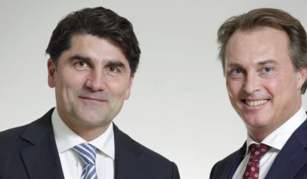 Paul Riemens nieuwe CEO Amsterdam RAI
