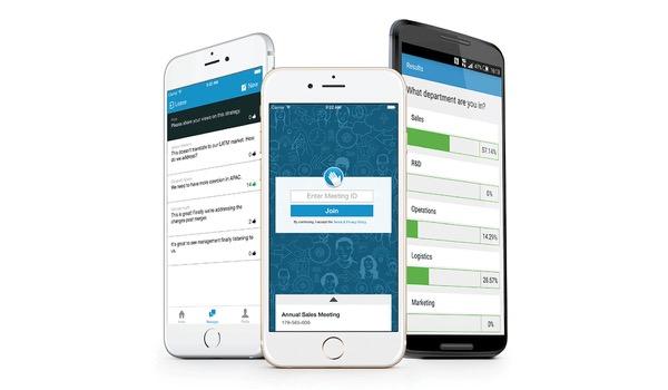 Meetoo app verhoogt de betrokkenheid van je publiek