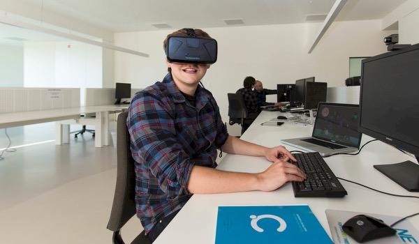 Creëer een WOW-ervaring met virtual reality