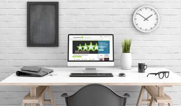 Word productiever met een opgeruimde werkplek